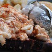 Albertos Restaurants Cozumel Food