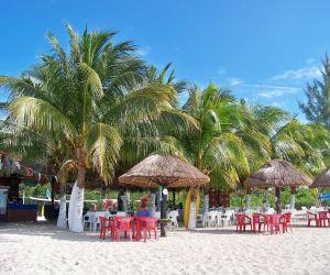 Albertos Beach Cozumel