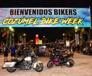 Cozumel Bike Week
